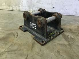 HEAD BRACKET TO SUIT 3-4T EXCAVATOR D988 - picture2' - Click to enlarge