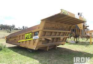 Caterpillar Cat 777C Body - Parts Only