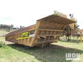 Cat 777C Body - Parts Only - picture0' - Click to enlarge