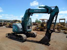 2003 Kobelco SK75UR-3E Excavator *CONDITIONS APPLY* - picture1' - Click to enlarge