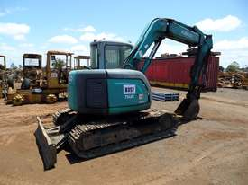 2003 Kobelco SK75UR-3E Excavator *CONDITIONS APPLY* - picture2' - Click to enlarge