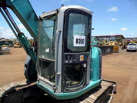 2003 Kobelco SK75UR-3E Excavator *CONDITIONS APPLY* - picture5' - Click to enlarge