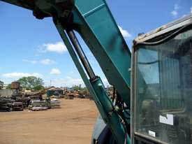 2003 Kobelco SK75UR-3E Excavator *CONDITIONS APPLY* - picture8' - Click to enlarge