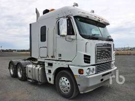 FREIGHTLINER ARGOSY Prime Mover (T/A) - picture0' - Click to enlarge