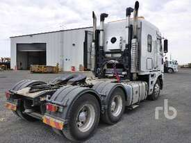 FREIGHTLINER ARGOSY Prime Mover (T/A) - picture1' - Click to enlarge