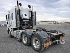 FREIGHTLINER ARGOSY Prime Mover (T/A) - picture2' - Click to enlarge