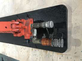 Holmatro Hydraulic Hand Pump Double Acting Two Speed Porta Power - picture4' - Click to enlarge