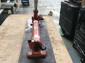 Holmatro Hydraulic Hand Pump Double Acting Two Speed Porta Power - picture7' - Click to enlarge