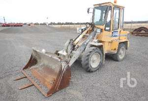 Volvo   ZL402C Wheel Loader