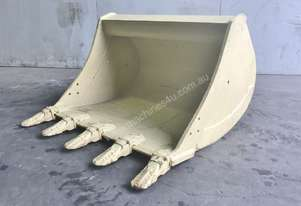UNUSED 900MM DIGGING BUCKET TO SUIT 4-6T EXCAVATOR D004