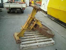 trench compaction roller for dozer - picture3' - Click to enlarge