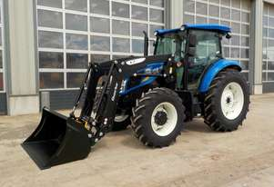 2018 New Holland TD5-95 4WD Tractor