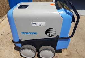 Kranzle -Therm 895/1, 415v 3 Phase Pressure Cleaner