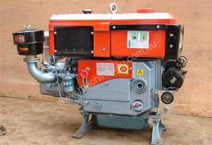 Cougar Diesel Engine 18HP/22HP Electric Start