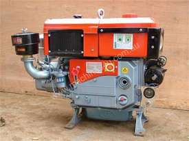 Cougar Diesel Engine 18HP/22HP Electric Start - picture0' - Click to enlarge