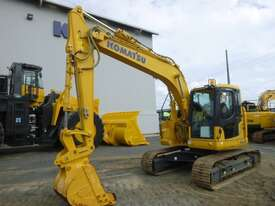 Komatsu PC128 Tracked-Excav Excavator - picture0' - Click to enlarge