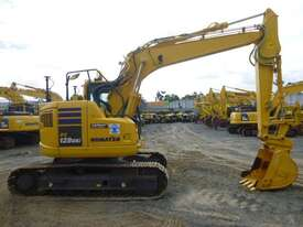 Komatsu PC128 Tracked-Excav Excavator - picture5' - Click to enlarge