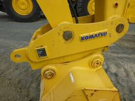 Komatsu PC128 Tracked-Excav Excavator - picture11' - Click to enlarge