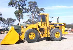 Caterpillar   980C loader