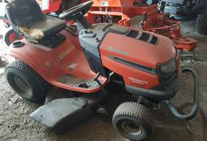 Used Husqvarna Model LTH1842 Ride on Mower - Stock No U6885