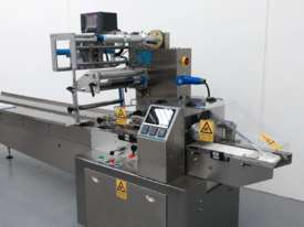 FLOW WRAPPER - NEW AND IN STOCK (MELBOURNE) - picture0' - Click to enlarge