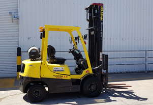 Casual Rental Offer - 2.5T Forklift From $120+GST Per Week