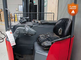 2.0T Battery Electric Sit Down Reach Truck - picture5' - Click to enlarge