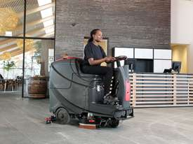 VIPER AS710R RIDE ON SCRUBBER DRYER - picture0' - Click to enlarge