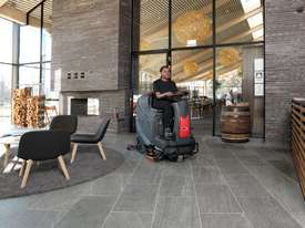 VIPER AS710R RIDE ON SCRUBBER DRYER - picture1' - Click to enlarge