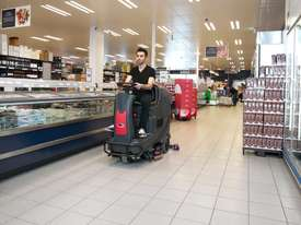VIPER AS710R RIDE ON SCRUBBER DRYER - picture2' - Click to enlarge