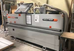 Used Holzher Edgebander 1310 $ 10,800.00 inc
