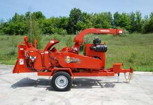 Morbark M15R Eager Beever Chipper
