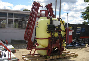Hardi 18m boom Boom Spray Sprayer