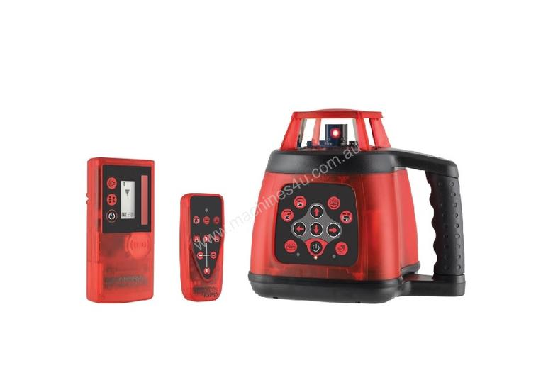Spoton General A3 Pro (Red Beam)