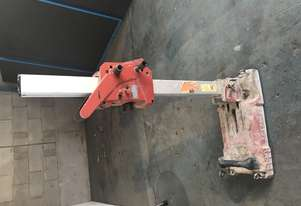 Hilti Drill Press Drilling Stand - DD-ST 150 -U CTL