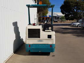 LPG Tennant Sweeper - picture3' - Click to enlarge