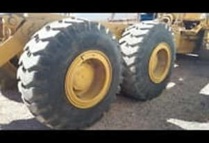 Triangle Tyres Suits Cat Water Tank Tyre/Rim Combined Tyre/Rim