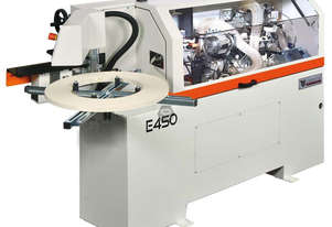 Casadei Industria E450 Automatic Edgebander - Made in Italy