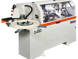 Casadei Industria E450 Automatic Edgebander - Made in Italy - picture0' - Click to enlarge