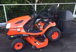 Kubota   Ride On Mower