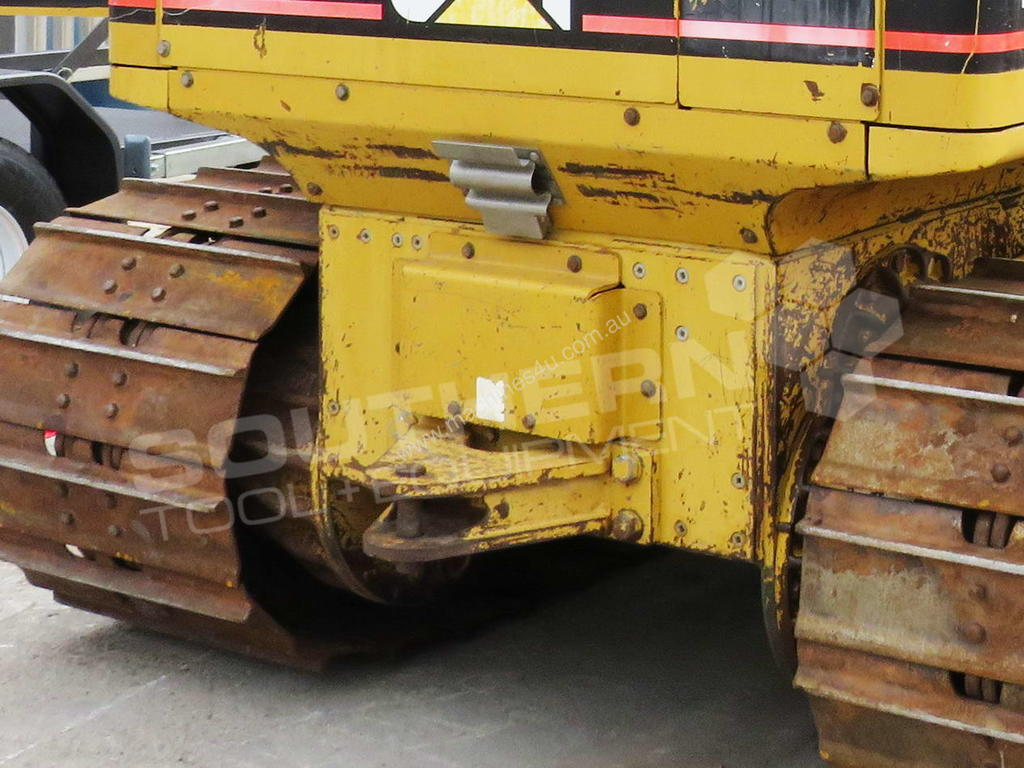 Used Caterpillar D4G D5G Draw Bar Dozer Attachments in DARRA, QLD Price:  $300 <528340>