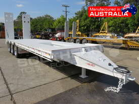 Tri Axle Tag Trailer Up to 28 Ton ATM ATTTAG - picture0' - Click to enlarge