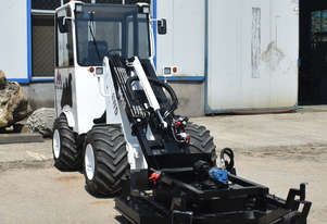Mini Articulated Telescopic Loader 1500Kg Lift