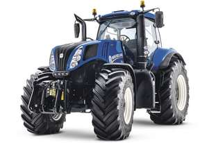 NEW HOLLAND GENESIS® T8.435 TRACTOR