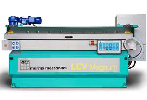 MARMO MECCANICA LCV Edgepolisher
