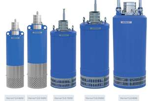 Warman® SJG Submersible Pump (ex-stock)