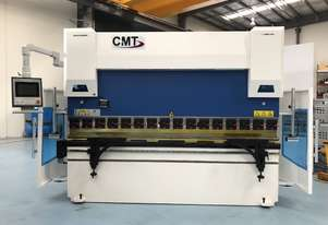 CMT 135 TON | 3200MM CNC PRESS BRAKE - 5 AXIS WITH ENERGY SAVING TECHNOLOGY | ITALIAN 2D CONTROLLER