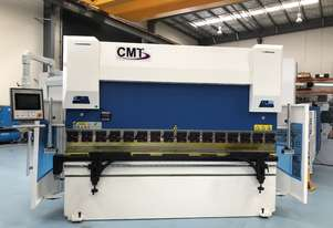 AccurlCMT 135 TON | 3200MM CNC PRESS BRAKE - 5 AXIS | ENERGY SAVING TECH | ITALIAN 2D CONTROLLER