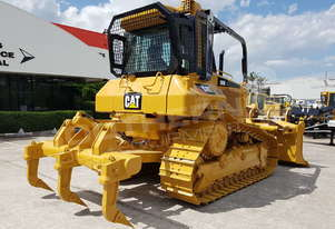 2007 Caterpillar D6N XL Dozer (Stock No. 79258) DOZCATM