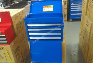 Kc Tools   4 Drawer Tool Box